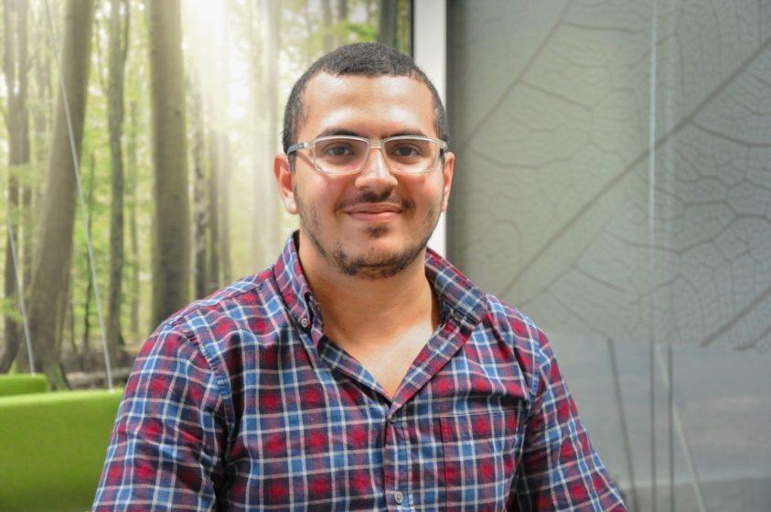 Ahmed Sollan
