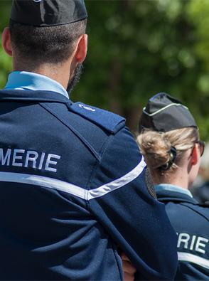 Gendarmerie_client
